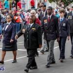 Remembrance Day  Bermuda, November 11 2013-24