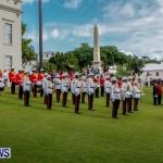 Remembrance Day  Bermuda, November 11 2013-26