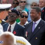 Remembrance Day  Bermuda, November 11 2013-27