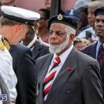 Remembrance Day  Bermuda, November 11 2013-28