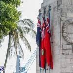 Remembrance Day  Bermuda, November 11 2013-29