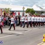 Remembrance Day  Bermuda, November 11 2013-3