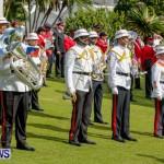 Remembrance Day  Bermuda, November 11 2013-30