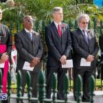 Remembrance Day  Bermuda, November 11 2013-31