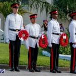 Remembrance Day  Bermuda, November 11 2013-35