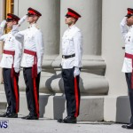 Remembrance Day  Bermuda, November 11 2013-37