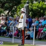 Remembrance Day  Bermuda, November 11 2013-38