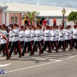 Remembrance Day  Bermuda, November 11 2013-4