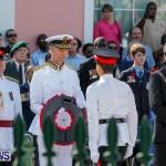 Remembrance Day  Bermuda, November 11 2013-40