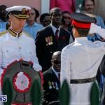 Remembrance Day  Bermuda, November 11 2013-41