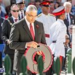 Remembrance Day  Bermuda, November 11 2013-43
