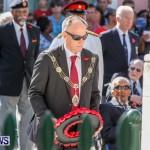 Remembrance Day  Bermuda, November 11 2013-44