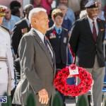 Remembrance Day  Bermuda, November 11 2013-47