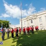 Remembrance Day  Bermuda, November 11 2013-53