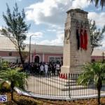 Remembrance Day  Bermuda, November 11 2013-54