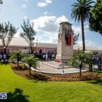 Remembrance Day  Bermuda, November 11 2013-55