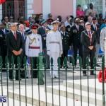 Remembrance Day  Bermuda, November 11 2013-56