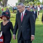 Remembrance Day  Bermuda, November 11 2013-58