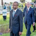 Remembrance Day  Bermuda, November 11 2013-59