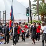 Remembrance Day  Bermuda, November 11 2013-6