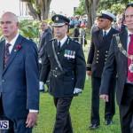 Remembrance Day  Bermuda, November 11 2013-60