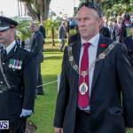 Remembrance Day  Bermuda, November 11 2013-61
