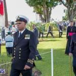 Remembrance Day  Bermuda, November 11 2013-62