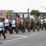 Remembrance Day  Bermuda, November 11 2013-7