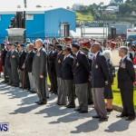 Remembrance Day  Bermuda, November 11 2013-70