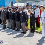 Remembrance Day  Bermuda, November 11 2013-71