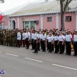 Remembrance Day  Bermuda, November 11 2013-9