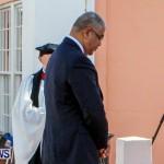 Remembrance Day Observed in St George's  Bermuda,November 7 2013-13