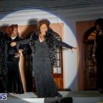 Sybil Barrington & Friends Bermuda, November 3 2013-1