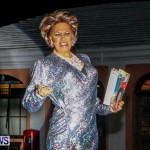 Sybil Barrington & Friends Bermuda, November 3 2013-10