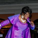 Sybil Barrington & Friends Bermuda, November 3 2013-12