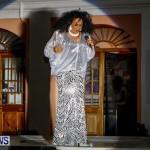 Sybil Barrington & Friends Bermuda, November 3 2013-17