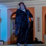Sybil Barrington & Friends Bermuda, November 3 2013-3