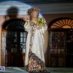 Sybil Barrington & Friends Bermuda, November 3 2013-4