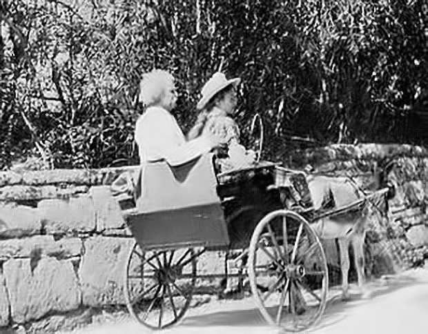Twain-Pitts-Bay-Road