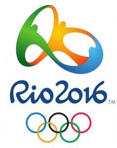 2016 Summer Rio Olympics logo