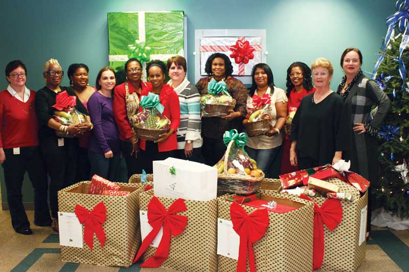 Appleby-staff-present-donated-items-to-STAR