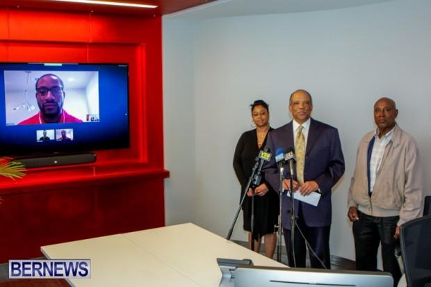 Bermuda HealthCare Services Renew Elite Athlete Sponsorships, December 18 2013-1