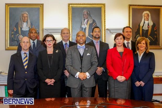 Bermuda Tourism Authority Board, December 19 2013-1