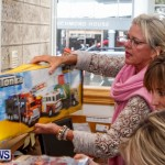 Coldwell Banker Toys For Tots Bermuda, December 9 2013-12