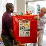 Coldwell Banker Toys For Tots Bermuda, December 9 2013-4