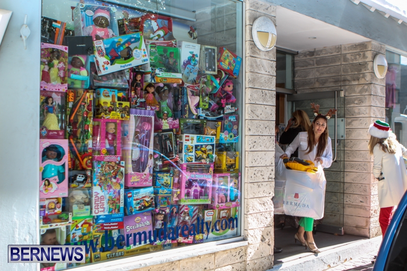 Coldwell-Banker-Toys-For-Tots-Bermuda-December-9-2013