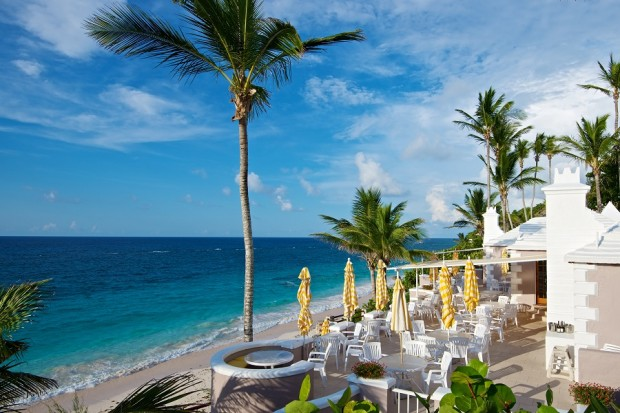 Coral Beach Club Bermuda