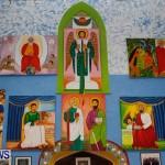 Ethiopian Orthodox Church Bermuda, December 6 2013-14