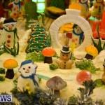 Fairmont Hamilton Gingerbread House 2013 (10)