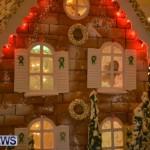 Fairmont Hamilton Gingerbread House 2013 (9)